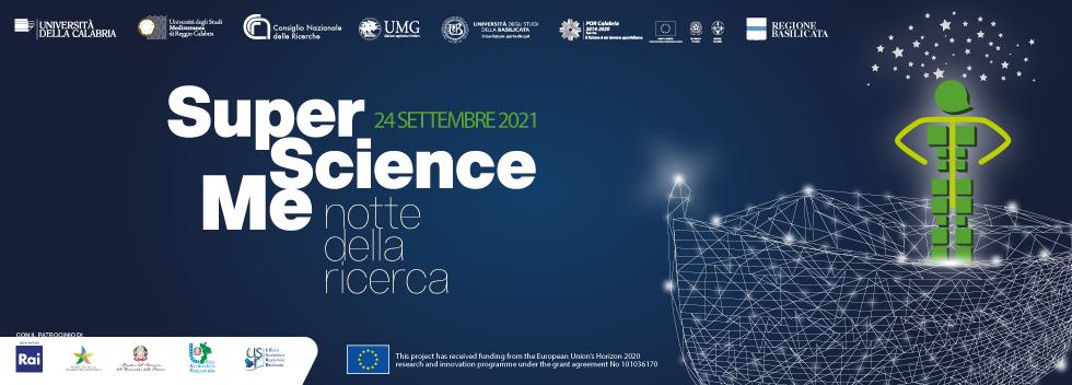 super science me 2021